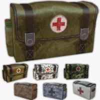 Army Medical Kit