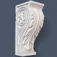 max corbel decorative