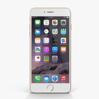 apple iphone 6 gold max