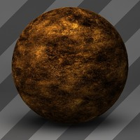 Rock Landscape Shader_010