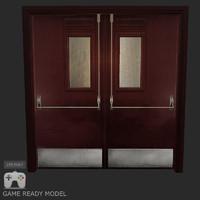 max metal door 01