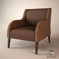 fendi casa giulia armchair max