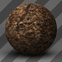Rock Landscape Shader_011