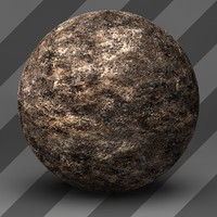 Rock Landscape Shader_016