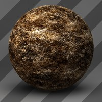 Rock Landscape Shader_023
