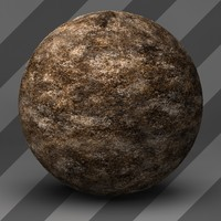 Rock Landscape Shader_025