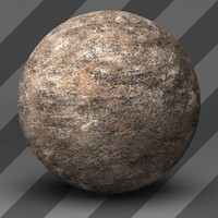 Rock Landscape Shader_031