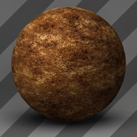 Rock Landscape Shader_033