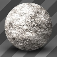 Rock Landscape Shader_034