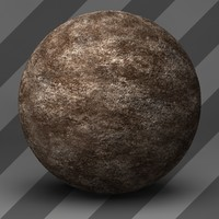 Rock Landscape Shader_045