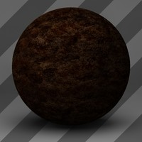 Rock Landscape Shader_046