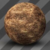 Rock Landscape Shader_047