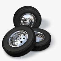 russian car tires vaz obj free