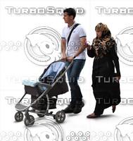Arab Family nr 03