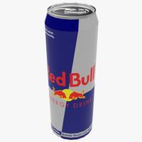 x red bull