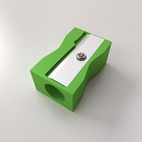 pencil sharpener 3ds