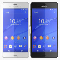 3d new sony xperia z3