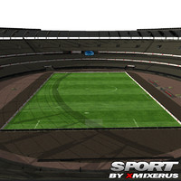 stadium ready grass 3ds