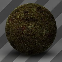 Grass Landscape Shader_014