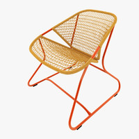 armchair fermob sixties max