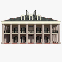 maya plantation house