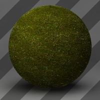 Grass Landscape Shader_022