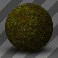 Grass Landscape Shader_023