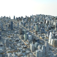 Big city 25