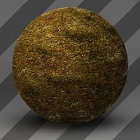 Grass Landscape Shader_042