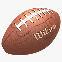 obj american football