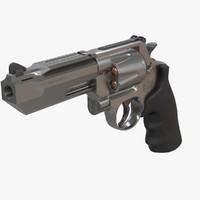 Magnum .55 S&W