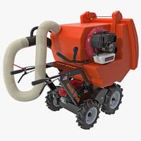 Muck-Truck Vacuum