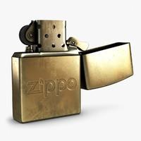 maya zippo lighter 1
