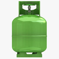 max gas cylinder 2