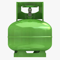 max gas cylinder 1