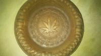 3ds max cnc printable ashtray