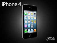 iphone 4 3ds