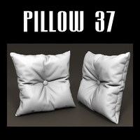 obj pillow interiors