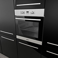 miele oven 3ds