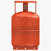gas cylinder 6 max