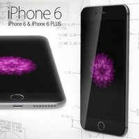 iphone 6 accurate apple 3d 3ds
