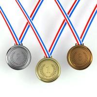 max medals