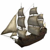 maya hms frigate