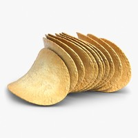 pringles potato chips s