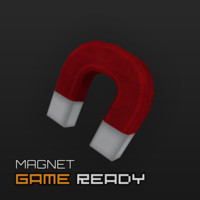 ready magnet 3d 3ds