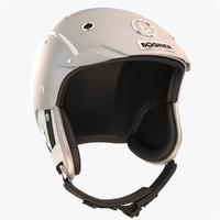 Bogner Ski Helm White