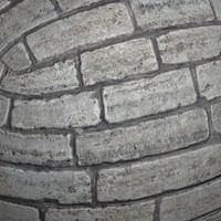 Bricks #07 Texture