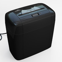 cross paper shredder lwo