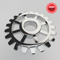 gears 3d 3ds