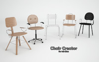 Chair Creator